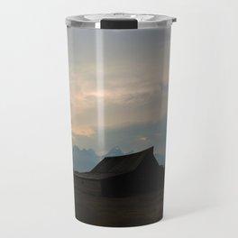 Song of Wyoming Travel Mug