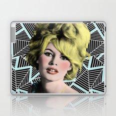 Brigitte Laptop & iPad Skin