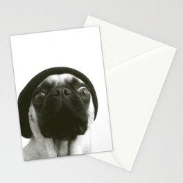 Hipster Lola Stationery Cards