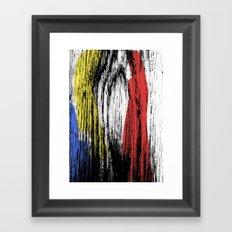 Interior GD Framed Art Print