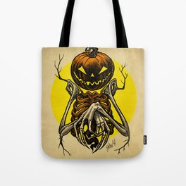 Autumn People 7 Tote Bag