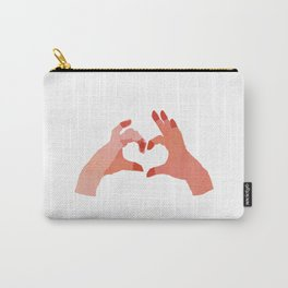 Do Like This Carry-All Pouch
