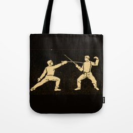 Touche Tote Bag