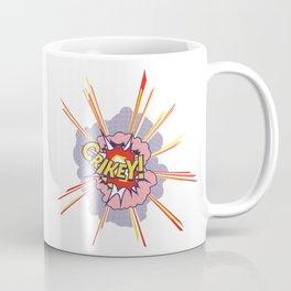Crikey Roy! Coffee Mug