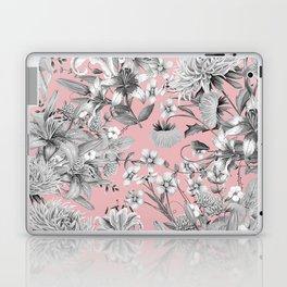 FLORAL GARDEN 7 Laptop & iPad Skin
