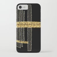 metal iPhone & iPod Cases featuring Metal by Maria Julia Bastias