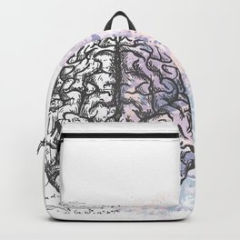 Pastel thoughts... Backpack