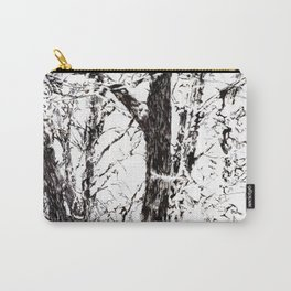 trees II Carry-All Pouch