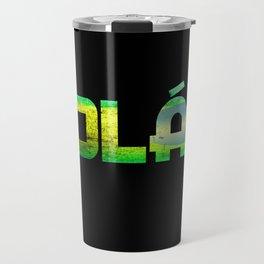 Ola! Travel Mug