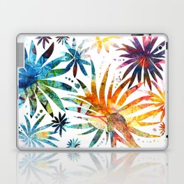 Sea Anemones Laptop & iPad Skin