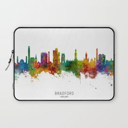 Bradford England Skyline Laptop Sleeve