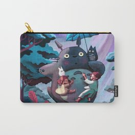 My Neighbour Totoroo Carry-All Pouch