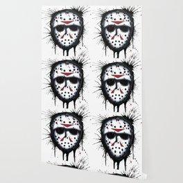 The Horror of Jason Wallpaper
