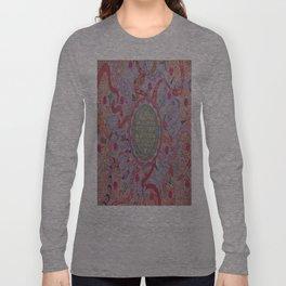 """The wheel of life"" Long Sleeve T-shirt"