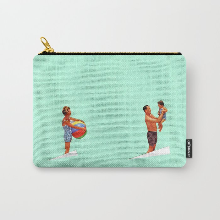 Summer Carry-All Pouch