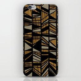 Azteca iPhone Skin