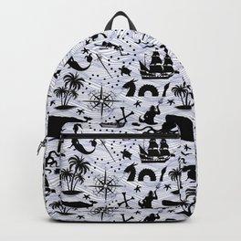 High Seas Adventure // Backpack