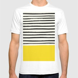Sunshine x Stripes T-shirt