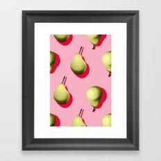 fruit 17 Framed Art Print