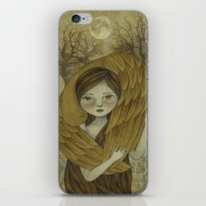 To Innocence iPhone & iPod Skin
