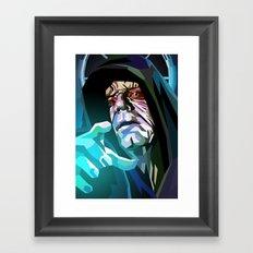 SW#24 Framed Art Print