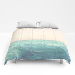 Sea Salt Air Comforters