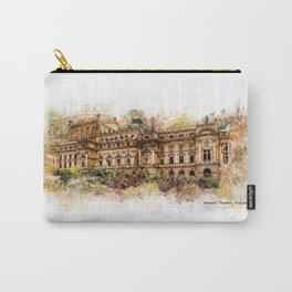 Slowacki Theatre, Cracow Carry-All Pouch