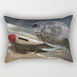Heinkel HE111 Rectangular Pillow