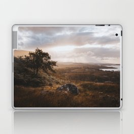 Wester Ross - Landscape and Nature Photography Laptop & iPad Skin