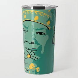 Maya Angelou Travel Mug