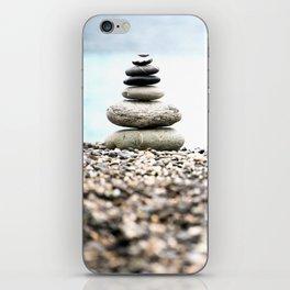 Pebble iPhone Skin