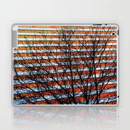 Stripe Resistance Laptop & iPad Skin