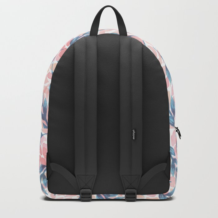 pattern 55 Backpack