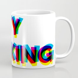 Jesus t f c Coffee Mug