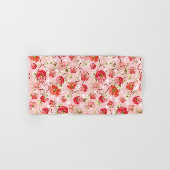 Spring is in the air #1 Hand & Bath Towel