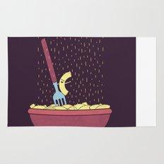 Singing In The Rain Rug