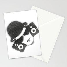 SPEAKERMAN Stationery Cards