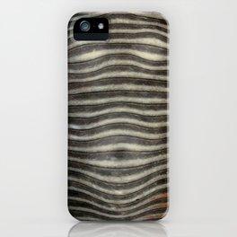 Pareidolia-4 iPhone Case