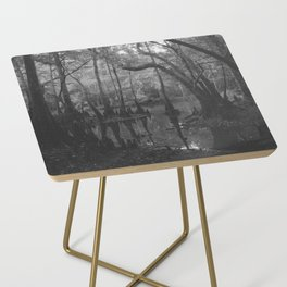 Florida Swamp Side Table