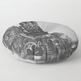St Petersburg Floor Pillow