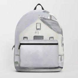 Cape Porpoise • Kennebunkport Backpack