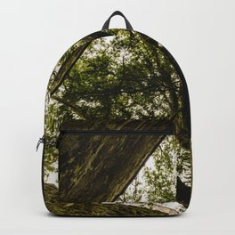 Under the Yew Backpack