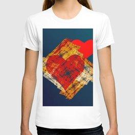 Keep-sake T-shirt
