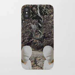 Cremated Equally iPhone Case