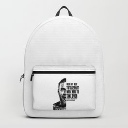 Conor Notorious Backpack