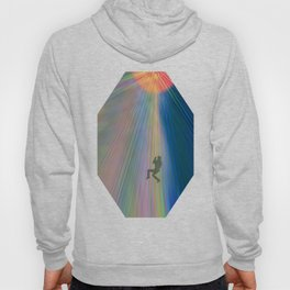 reach out and touch confidence Hoody