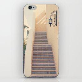 Romantically iPhone Skin