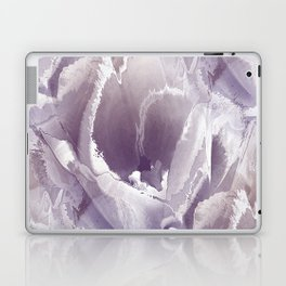 Tulip splashes Laptop & iPad Skin