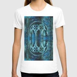 The City Sinks T-shirt