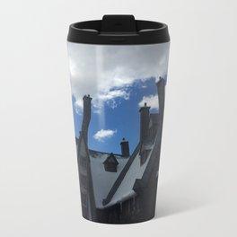Hogsmeade Travel Mug